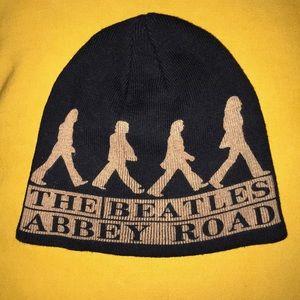 The Beatles Abbey Road beanie